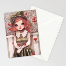 L'élégante Armada... Stationery Cards