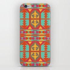 Neo Native iPhone & iPod Skin