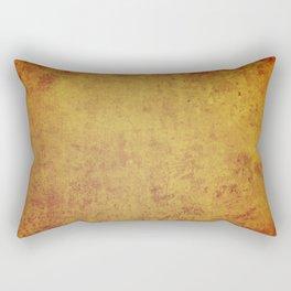 vintage retro style wall background,  stone texture Rectangular Pillow
