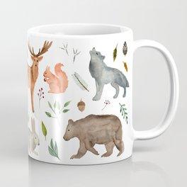 Forest team Coffee Mug