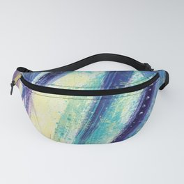 Yucca Leaves Fanny Pack