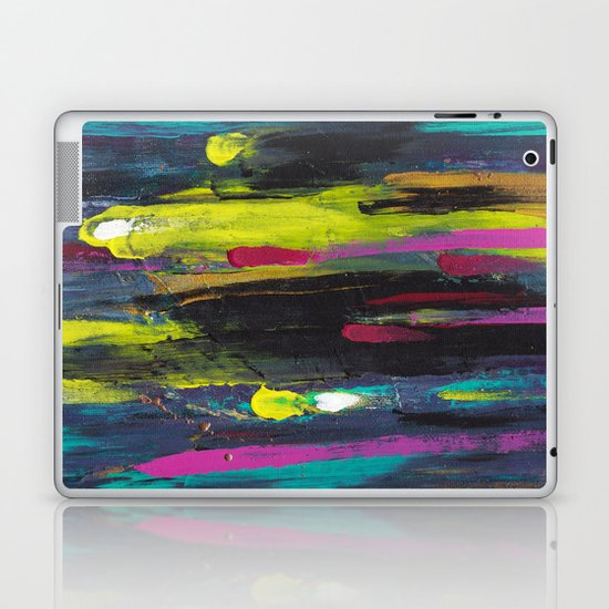 Nebula 1 Laptop & iPad Skin