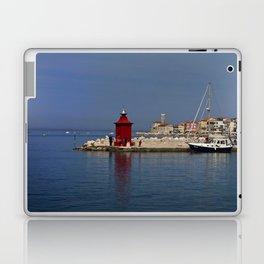 Portoroz Laptop & iPad Skin