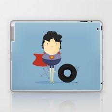 My Super hero! Laptop & iPad Skin