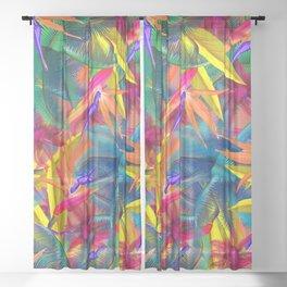 new summer Sheer Curtain