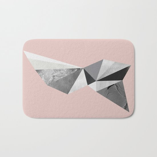Unfold Bath Mat