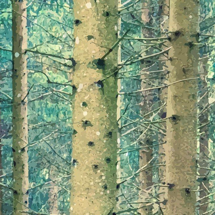 Locked in The Woods #society6 Leggings