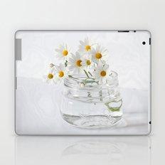Daisy Daisy Laptop & iPad Skin