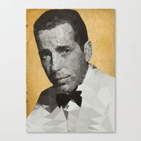 Humphrey Canvas Print