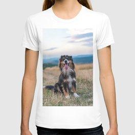 Australian Sheep Dog T-shirt