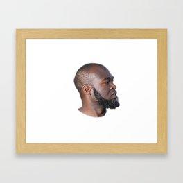 AuthorBunt Framed Art Print