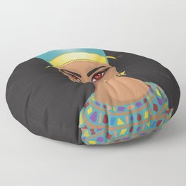 Nefertari Floor Pillow