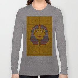 Egyptian Prince Long Sleeve T-shirt