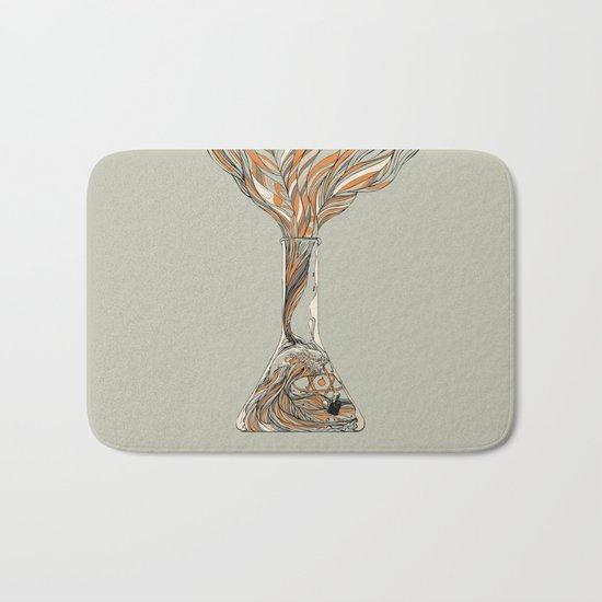 Science & Wonder Bath Mat
