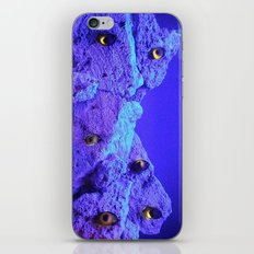 Under Sea Creatures. iPhone & iPod Skin