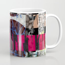 MixxUp Coffee Mug