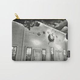 Gruene Hall - Oldest Dance Hall in Texas Carry-All Pouch