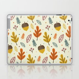 Hello Autumn  Laptop & iPad Skin