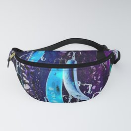 Midnight Lures Fanny Pack