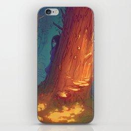 Eggy iPhone Skin