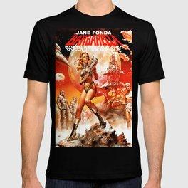 Queen Of The Galaxy T-shirt