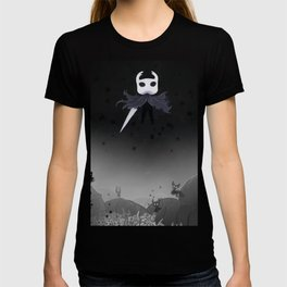 Hollow Knight in the Abyss T-shirt