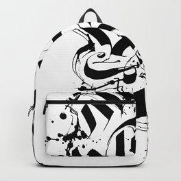 CALLIGRAPHY N° 01 ZV Backpack