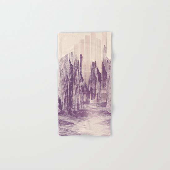 Departure Hand & Bath Towel