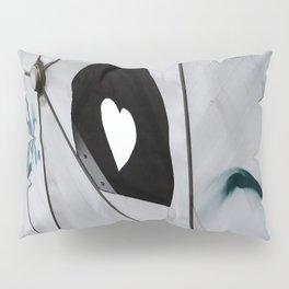 I heart Berlin Pillow Sham
