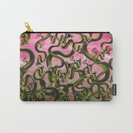 Snake Tango Carry-All Pouch