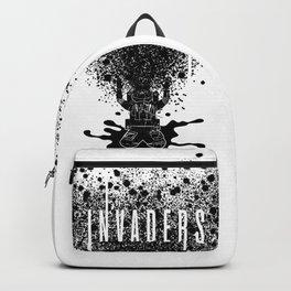 Invaders Backpack