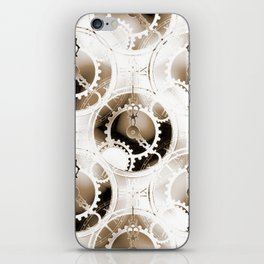 Time For Peace 3 iPhone Skin