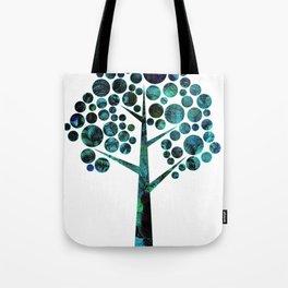 Leslie harlow fantasy Tree 5 Tote Bag