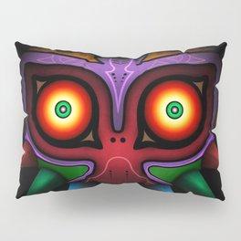 The Mask Of Majora Pillow Sham