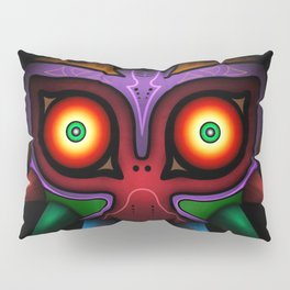 The Mask Of Majora Pillow Sham