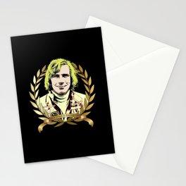 James Hunt Stationery Cards