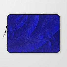 Renaissance Blue Laptop Sleeve