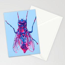 House Fly Stationery Cards
