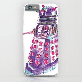 Dalek iPhone Case