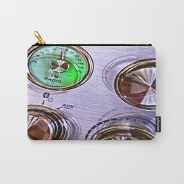 Musictime Carry-All Pouch
