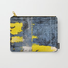 Derelict Metal Carry-All Pouch