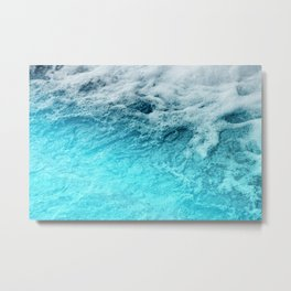 Ocean Dream #1 #water #decor #art #society6 Metal Print