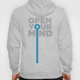 Open Your Mind Hoody