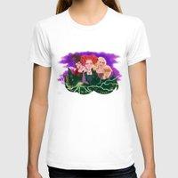 hocus pocus T-shirts featuring Sanderson Sistaahs! - Hocus Pocus by Dylan Bonner