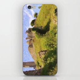 Corfe Castle iPhone Skin