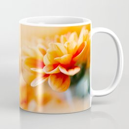 In Orange No 2 Coffee Mug