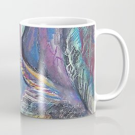 Staircase to the Sun Coffee Mug