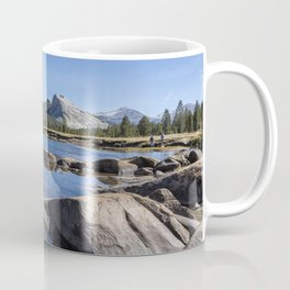 Tuolumne River and Meadows, No. 1 Coffee Mug
