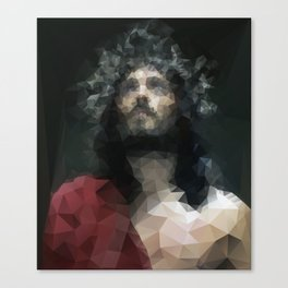 The Lord Jesus Canvas Print