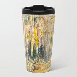 Carlsbad Cavern National Park Travel Mug